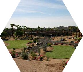 Licensed, Bonded, and Insured Landscaper in Riverside County, CA